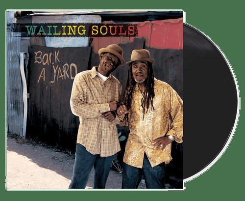 Back A Yard - Wailing Souls (LP)