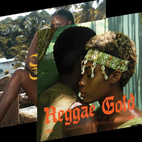 Reggae & Soca Gold 2020 Bundle Set (3CD)