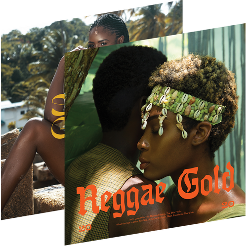 Reggae & Soca Gold 2020 Bundle Set (3CD)