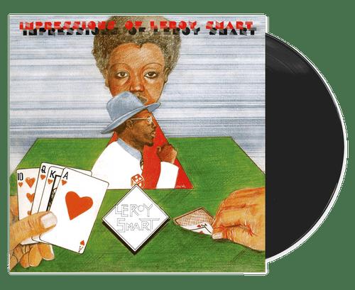Impressions Of (Rsd 2020) - Leroy Smart (LP)