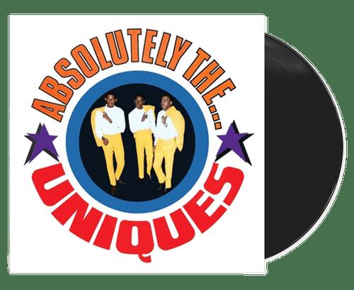 Absolutely The Uniques  - Uniques (LP)