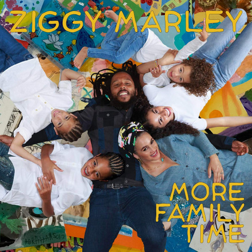More Family - Ziggy Marley