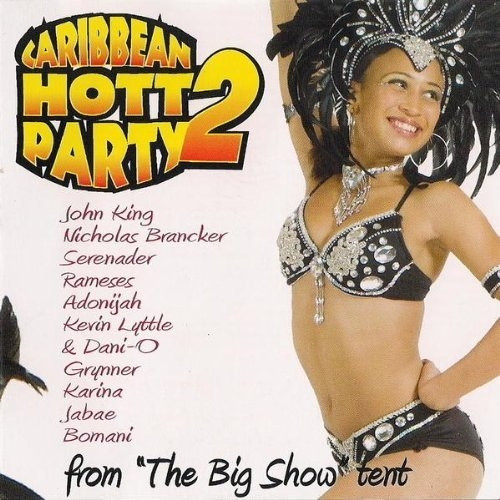 Caribbean Hott Party 2 - Various Artists