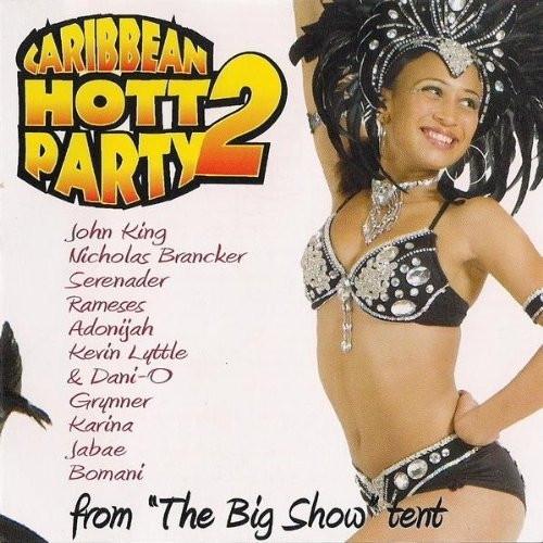 Caribbean Hott Party 2 - Various Artists
