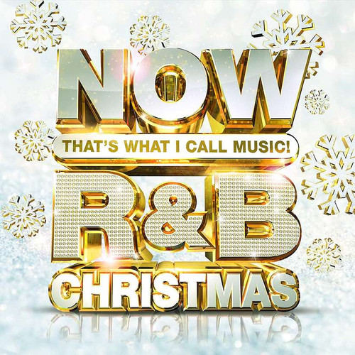 R & B Christmas - Now That's What I Call Music!