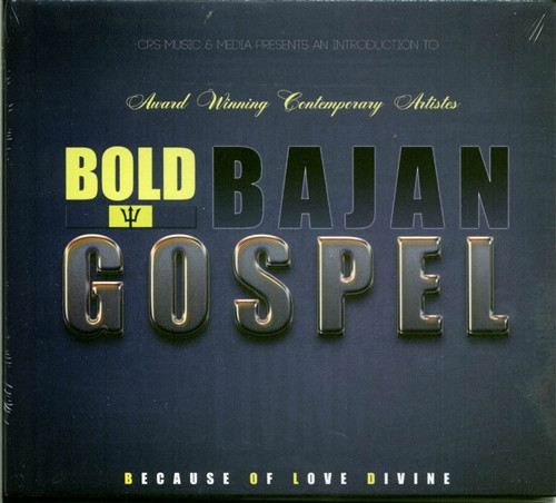 Bold Bajan Gospel - Various Artists
