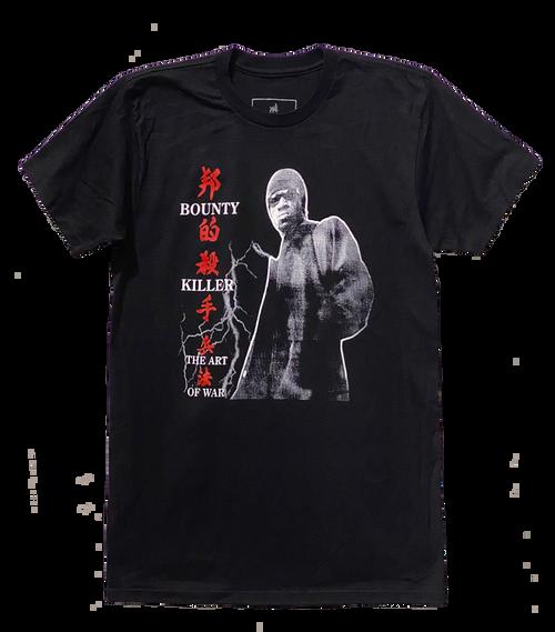 Bounty Art Of War T-shirt