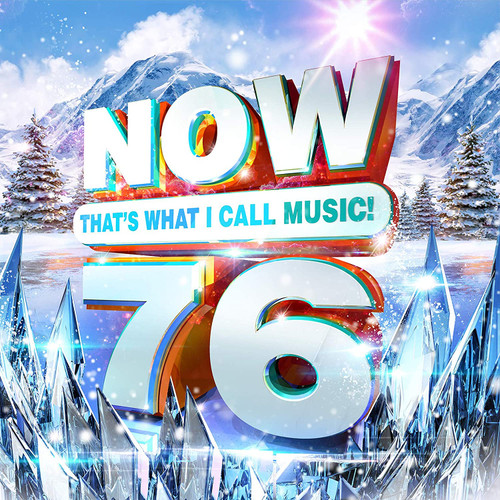 Now That's What I Call Music! 76 - Various Artists