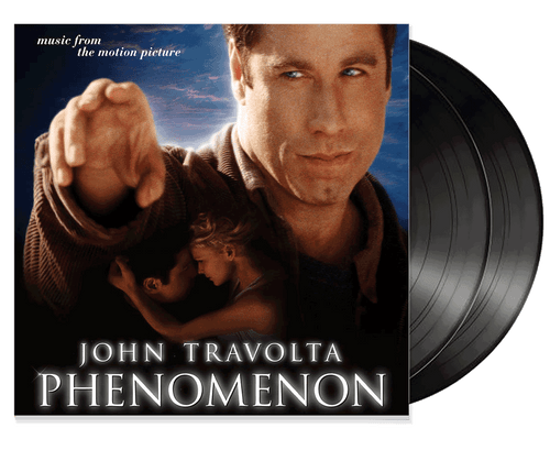 Phenomenon (2lp) - Soundtrack (LP)