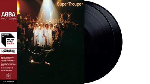 Super Trouper - Abba (LP)