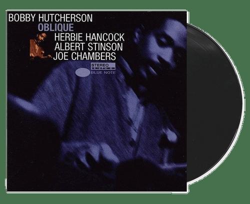 Oblique  - Bobby Hutcherson (LP)