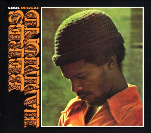 Soul Reggae. - Beres Hammond