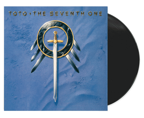 The Seventh One - Toto (LP)