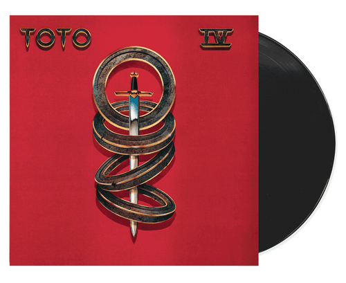 Toto Iv - Toto (LP)