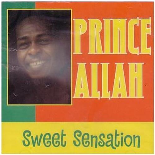 Sweet Sensation - Prince Allah