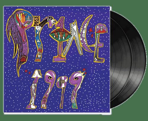 1999 Deluxe 4lp - Prince (LP)