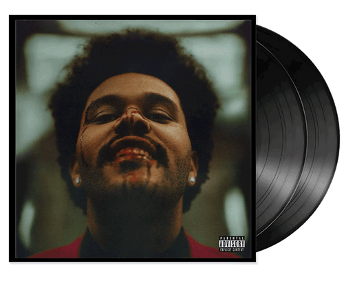 After Hours - The Weeknd (LP)