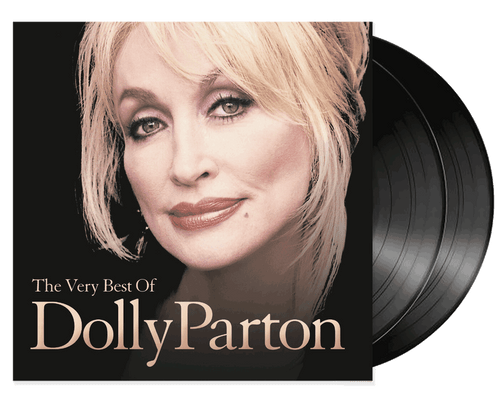 The Very Best Of Dolly Parton (2lp) - Dolly Parton (LP)