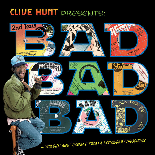 Bad Bad Bad - Various Artists