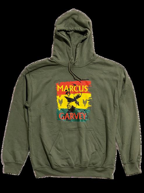 Sarge Garvey Hoodie - Men