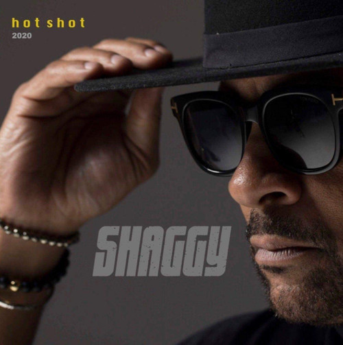 Hot Shot 2020 - Shaggy
