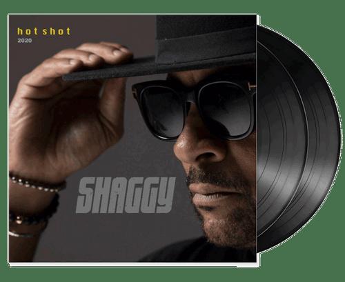Hot Shot 2020 (2lp) - Shaggy (LP)