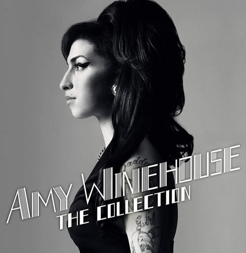 The Collection 5cd Box Set - Amy Winehouse