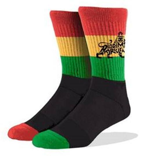 Riddim Driven - Socks