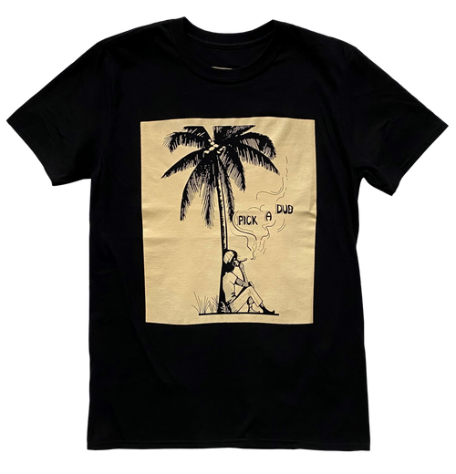 Pick A Dub (Keith Hudson) T-shirt - Men