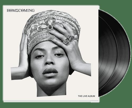 Homecoming: The Live Album (4lp) - Beyonce (LP)