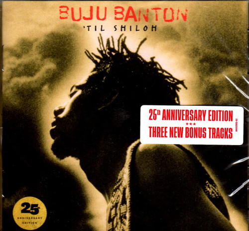 Til Shiloh 25th Anniversary - Buju Banton