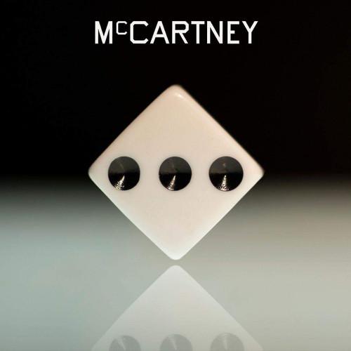 Mccartney Iii (Cd) Booklet - Paul Mccartney