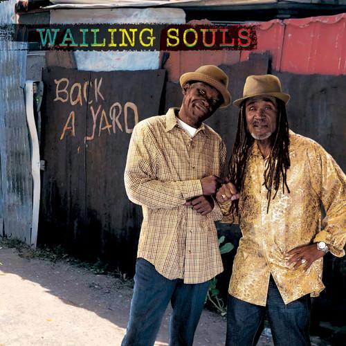 Back A Yard - Wailing Souls