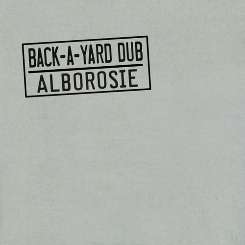 Back A Yard Dub - Alborosie