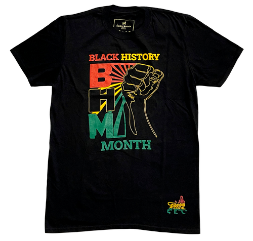 Black History T-shirt - Men