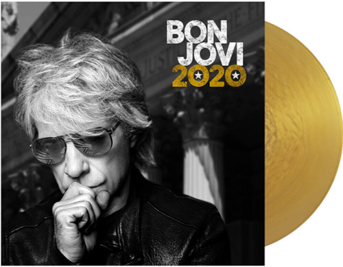 2020 (2lp) Gold - Bon Jovi (LP)