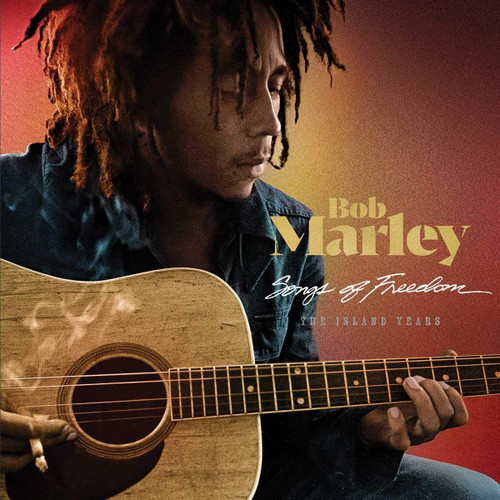Songs Of Freedom: The Island Years (3cd) - Bob Marley & The Wailers