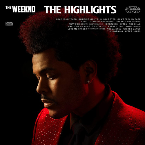 The Hightlights - The Weeknd