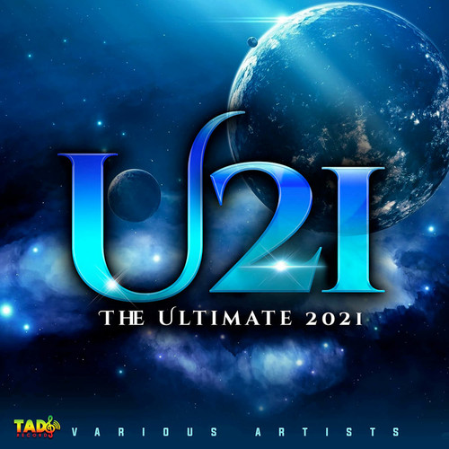 The Ultimate 2021 - Various Artists