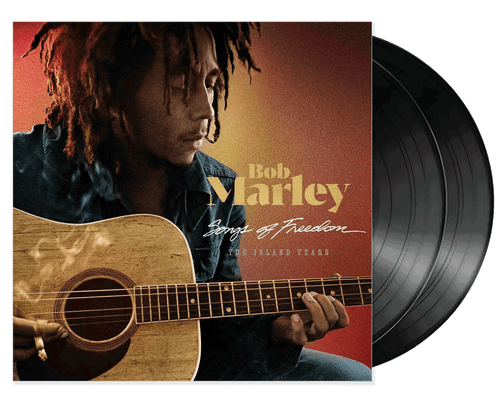 Songs Of Freedom: The Island Years (6 Lp Box Set) - Bob Marley & The Wailers (LP)