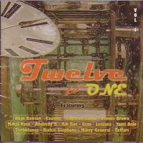 Twelve To One - Various Artists
