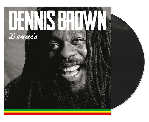 Dennis - Dennis Brown (LP)