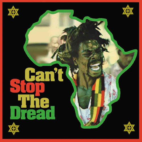 Can't Stop The Dread (2cd) - Various