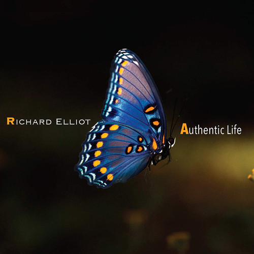 Authentic Life - Richard Elliot