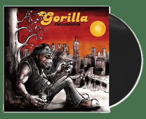 Treecreeper - Gorilla (LP)