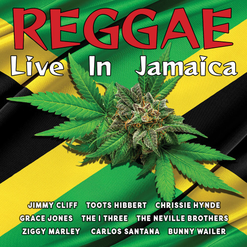 Reggae: Live In Jamaica - Various Artists