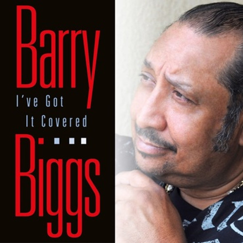 I've Got It Covered - Barry Biggs