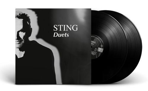 Duets (2lp) - Sting (LP)