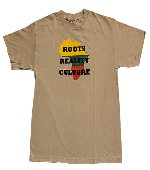 Roots Reality Culture - Men