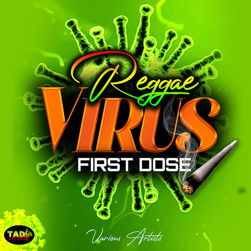 Reggae Virus: First Dose - Various Artists